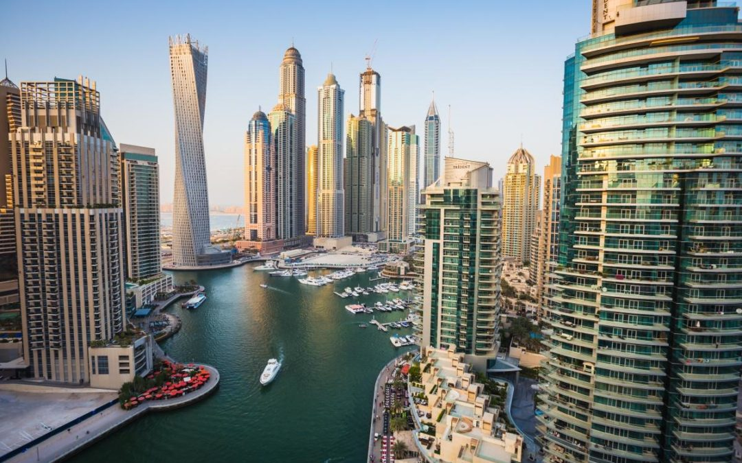 Dubai's soon-to-be-published Data-Sharing Toolkit