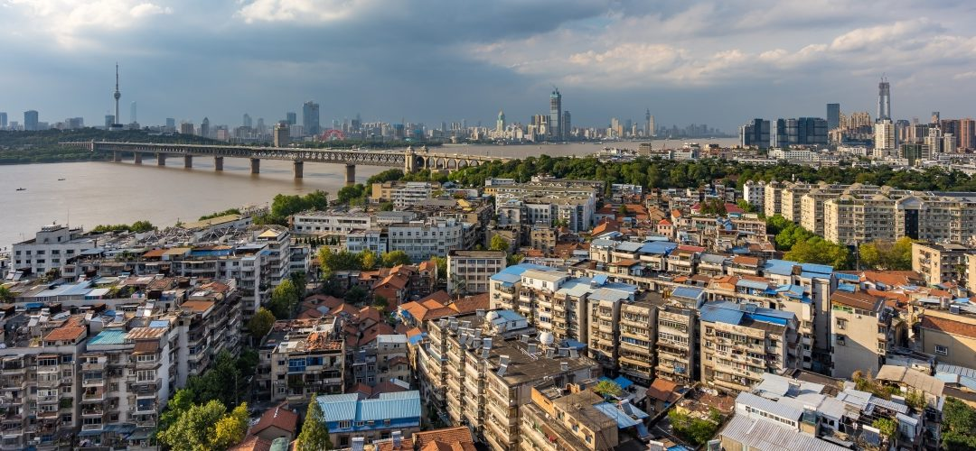 Is Urban Density an Enemy in the Coronavirus Fight?