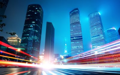 India:  Smart Cities and eGovernance trends