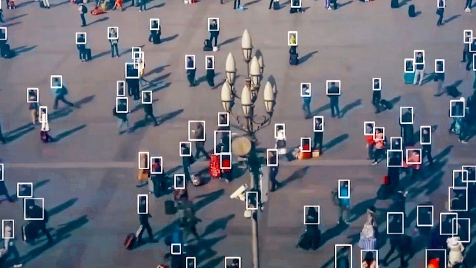 Tous surveillés - 7 milliards de suspects