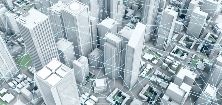 Smart cities require a balance of privacy and open data