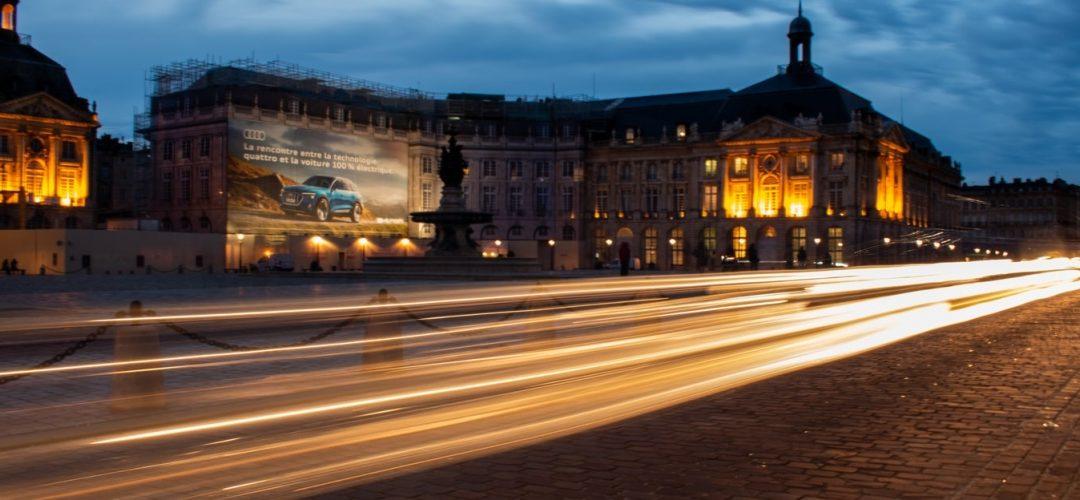 Bordeaux – Smart City : santé & industrie