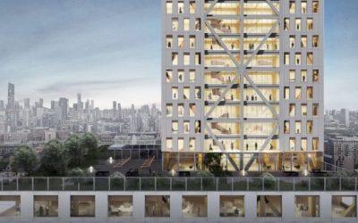 Sidewalk Labs prévoit de créer plus d'entreprises dédiées à la smart city
