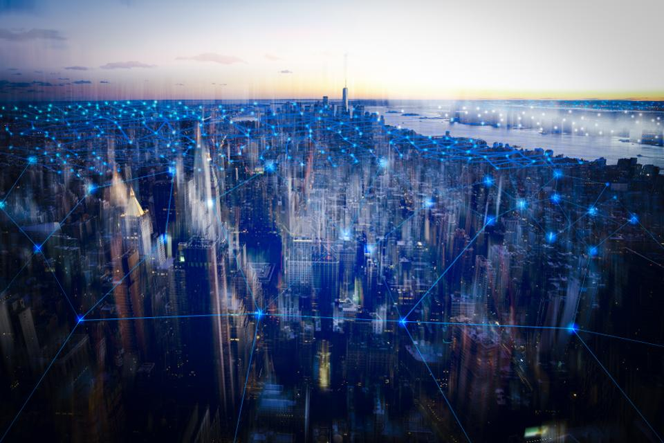 A View on the Future Of IoT